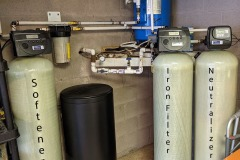 Asheville Customer Adds Softener For Even Better Water
