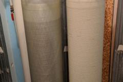 Asheville-Customer-Gets-Water-Softener-For-Hard-Water-Issue