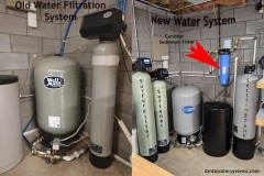 Asheville Customer Invest in New Water Filtration System