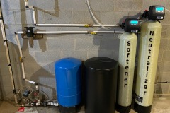 Customer Referral Leads to New Neutralizer and Softener