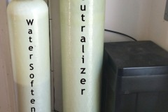 Family in Weaverville Adds Neutralizer For the Best Water