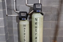 Fletcher Customer Upgrades to New Neutralizer and Softener