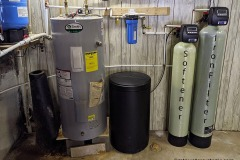 Franklin Customer Upgrades Iron Filter and Water Softener