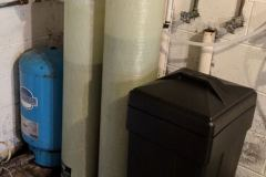 Iron-And-Hard-Water-Issues-Solved-For-Weaverville-Customer