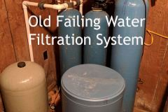 Old-Failing-Water-Filtration-System-Time-To-Upgrade