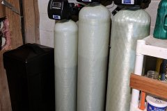 Referral Leads To New Neutralizer, Softener & Iron Filter
