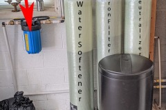 Weaverville Customer Upgrades Water Filtration System To MWS