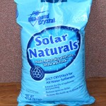 salt fro your softener