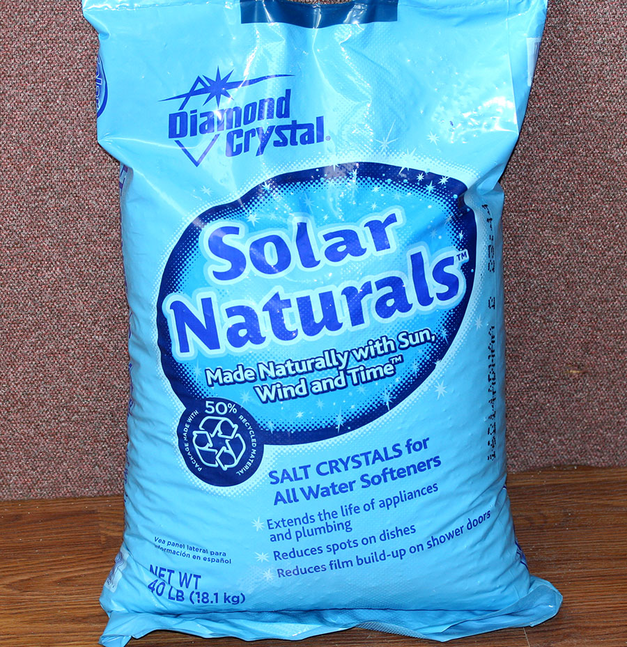 Salt For Your softener