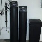 Three Filtering System