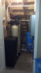 Neutralizer- Water Softener install Candler