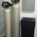 Dual softener System