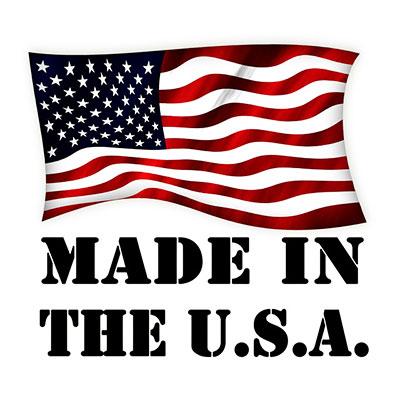 American Made Valve