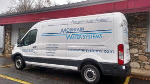 New Service Truck