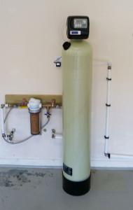 Weaverville  Neutralizer Filter