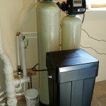 Marshall Family Gets S Water Softener
