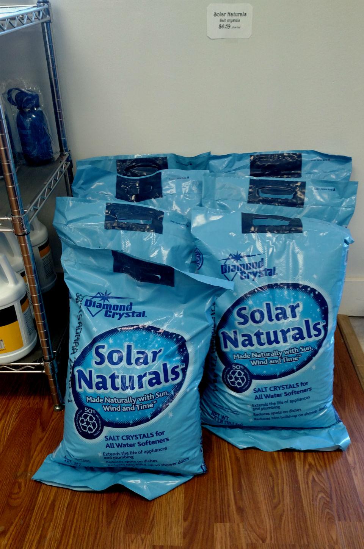 Best Salt For Softeners