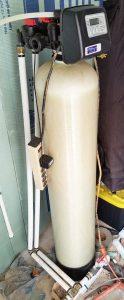 Asheville Install Carbon Filter