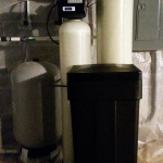 Hendersonville family gets  softener and neutralizer for pH issues