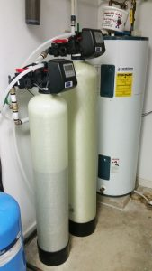 New-Weaverville-Customer-Has-Hard,-Iron-Water-Issues