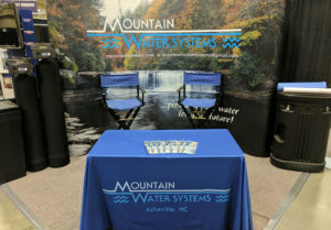 Mountain Water Systems At Asheville's Build And Remodel Expo