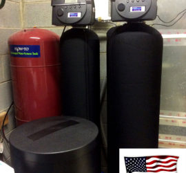 Leicester Customer Gets Upgraded Softener & Neutralizer