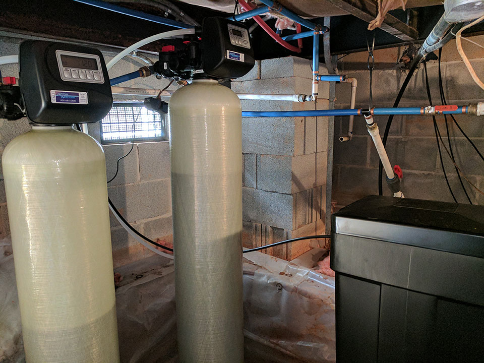 Candler Customer Upgrades Filtration System With Ours