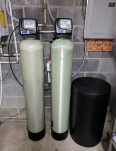 No More Hard Water And Acidic Issues For Marion Family