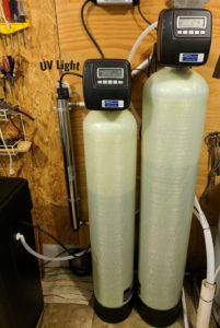 Black Mountain Customer Upgrades Water Filtration Systems