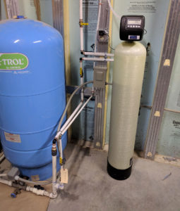 Hendersonville Vacation Home Gets Sediment Filter