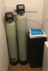 Hard And Discolored Water Issues Solved With Our Filters