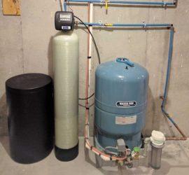 New Asheville Customer Gets Better Water