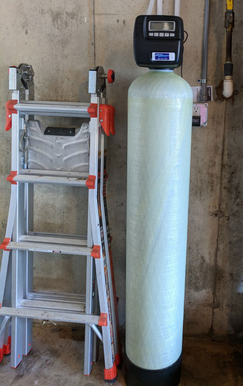 Arden Customer Get Better City Water Now