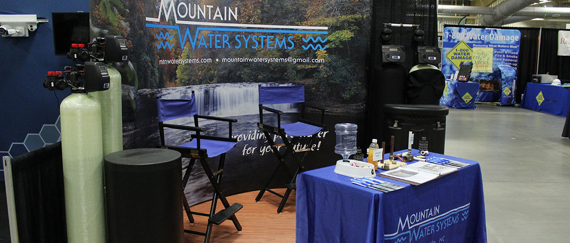 Best In Water Filtration Systems In Western North Carolina