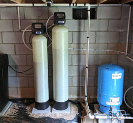Mountain Water Systems Gets It Done In Asheville