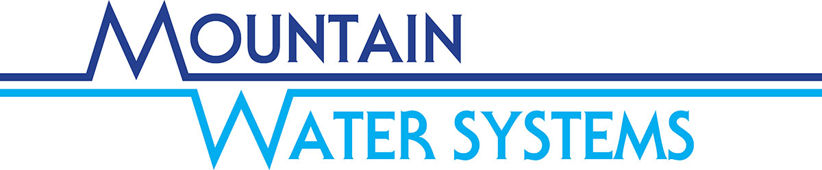 Mountain Water Systems Logo For 2018