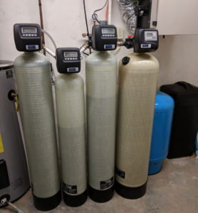 Fletcher Customer Upgrades All Filters For The Home