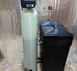 Asheville's Number1 Water Softeners