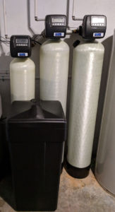 Swannanoa Customer Upgrades All Water Filters