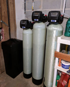 Neighbor Referral Leads To Full Water Filtration In Fletcher