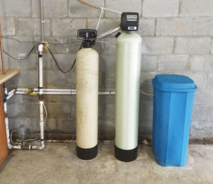 Existing Candler Customer Upgrades Neutralizer Filter