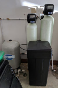 New Neutralizer And Water Softener In Burnsville