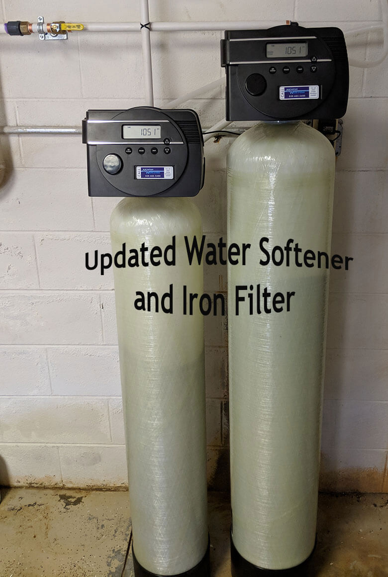 Newest Technology in Water Filtration