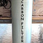 Carbon Filter removers Chlorine And More