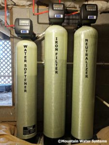 Happy Arden Customer Now Has The Three Best Filtration Tanks