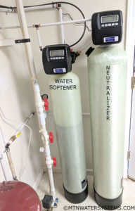 Marshall Customer Corrects Hard Water Issue and More