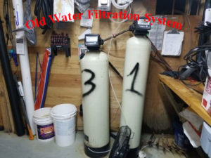 Old water Filtration System