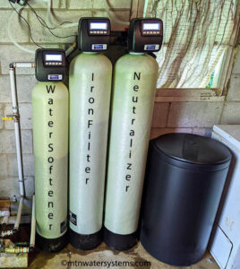 Mountain Water Systems Does It Again!