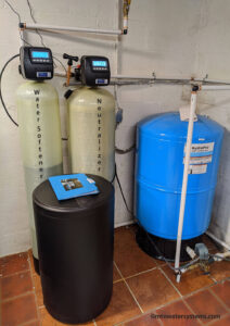 Better Water Supply in asheville Home
