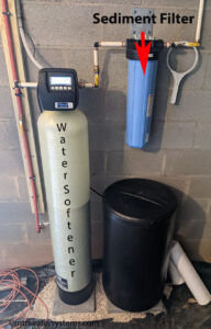 Candler Customer Gets Softener to Fix the Issue